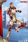 Iron Man Mark XLII - Hot Toys Quarter Scale Figure 902766
