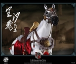 Desert Flier the Steed - Three Kingdoms - 303 Toys 1/6 Scale Figure