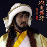 Genghis Khan - Mongol Emperor - 303 Toys 3003A