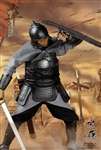Soldier and Soldier Shield Action Figure Set - Three Kingdoms Series