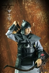 Chinese Archery Action Figure Boxed Set - Three Kingdoms Series