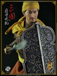 Yellow Turban Rebellion - 303 Toys 1/6 Scale