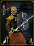 Yellow Turban Blade - 303 Toys 1/6 Scale
