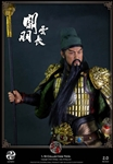 Guan Yu aka Yunchang 2.0 - Three Kingdoms - 303 Toys 1/6 Scale Figure