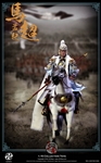 Ma Chao aka Mengqi with Horse and Banner - Three Kingdoms - 303 Toys 1/6 Scale Figure Set