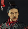 Qin Soldier (Feather Version) - 303 Toys 35003