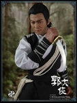 Hero Guo - Three Kingdoms - 303 Toys 1/6 Scale Figure