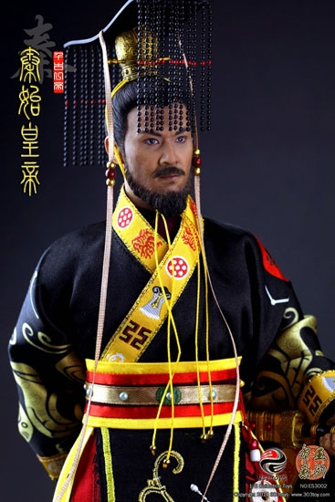 legacy of qin shi huangdi A universal ruler china's first emperor saw himself as more than the ruler of china – the whole universe was his empire he demonstrated this by visiting china's sacred mountains, as mythical emperors of the past are said to have done.