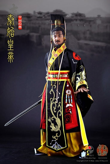 qin shi huangdi China's 1st emperor, qin shihuang, accomplished staggering feats, from uniting the warring states to building the great wall however, he could be draconian here are his top achievements and faults.