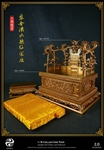 Dragon Throne 2.0 - Three Kingdoms - 303 Toys 1/6 Scale Diorama Set