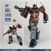 Optimus Prime Classic Edition Transformers Generation One - 3A 1/6 Scale Figure