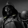 "Marvel Doctor Doom Stealth - Three A 13.5"" Figure"