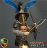Gladiator Priscus One-Sixth Scale Figure