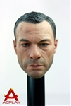 Character Head Sculpt 04 - AC Play - 1-6 Scale