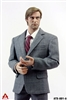 City Prosecutor in Grey Suit (A) - ACPlay - 1/6 Scale