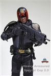 Heavy Armoured Special Cop 2.0 - Art Figure 1/6 Scale