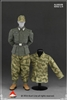 Wehrmacht Camouflage Uniform Set B - Alert Line 1/6 Scale Accessory Set