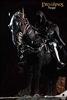 Ringwraith & the Nazgul Steed - Asmus Toys - 1/6 Figure 004