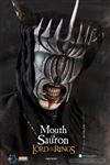 Mouth of Sauron - Asmus One Sixth Figure