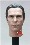 Head Sculpt - AcPlay - 1/6 Scale