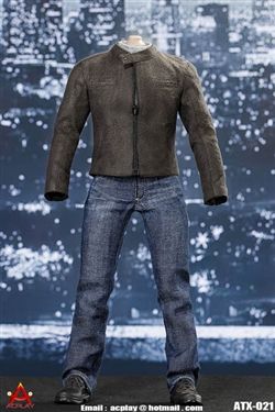 American Leader Outfit Set - AC Play 1/6 Scale Accessory