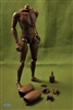 Alpha Toys 1/6 African American-Narrow Body