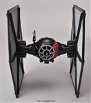 Special Forces TIE Fighter - Star Wars: The Force Awakens - Bandai 1/72 Plastic Model