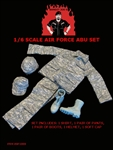 Air Force ABU Set - Bandit Joe 1/6 Scale
