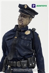 Officer Zombie - BOM Toys 1/6 Scale Figure