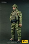 1/6 Scale 75th Ranger Gear Set - BRA Toys