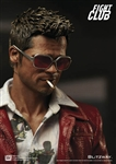 Tyler Durden - Red Jacket Version - Blitzway 1/6 Figure