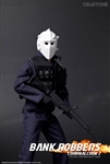Criminal Crew 2 - Craft One 1/6 Scale Figure