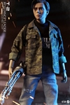 Teenage Resistance Leader - CGL Toys 1/6 Scale
