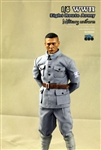 WWII-Chinese Eighth Route Army Military Uniform