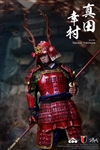 Sanada Yakamura - Empire Series - Japan's Warring States - COO 1/6 Scale Figure