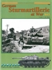 German Sturmartillerie at War Vol. 1, by Frank V. de Sisto