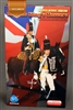 George, 15th the King's Hussars, Napoleonic Series, 1/6 Scale Collectible Figure.