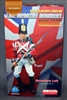Bruce, Royal Scots Line Infantry Regiment, Napoleonic Series, DID 1/6 Scale Figure, boxed.