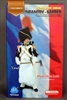 Carnot, French Infantry Sapper, DID Napoleonic Series 1/6 Scale Collectible Figure, Boxed.