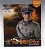 Ralf SS Panzer Totenkopf - DID 1/6 Scale Figure CONSIGNMENT