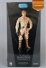 Luke Skywalker Bespin Rebel Commander Sideshow 1/6 Figure