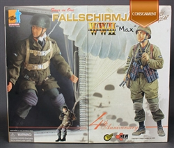 Max 4th Anniversary Fallschirmjager (Special Version)70300s