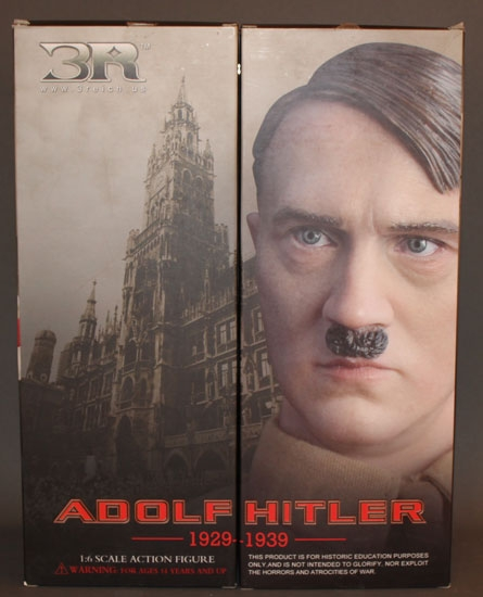 a history of the early years of adolf hitler Adolf hitler (early years 1889 - 1924) having mainly studied nazi germany throughout my school career, i feel that i have enough knowledge to do a post on one of the most evil men of.