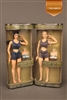 Cy Girls Female Perfect Body Stage 2 Lot of 2