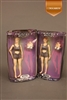 Cy Girls Female Perfect Body Lot of 2