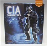 CIA SAD Night Ops - Soldier Story 1/6 Scale Figure CONSIGNMENT