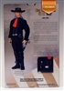 George Armstrong Custer 1/6 Scale Figure - Sideshow Brotherhood of Arms Series CONSIGNMENT