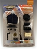 2nd Wisconsin Infantry Accessory Set - Sideshow Brotherhood of Arms 1/6 Scale US Civil War - CONSIGNMENT