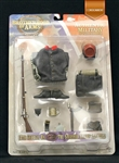 53rd Georgia Infantry Accessory Set - Sideshow Brotherhood of Arms 1/6 Scale US Civil War - CONSIGNMENT