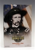 General George A. Custer, Sideshow Brotherhood of Arms 1/6 Scale Figure CONSIGNMENT